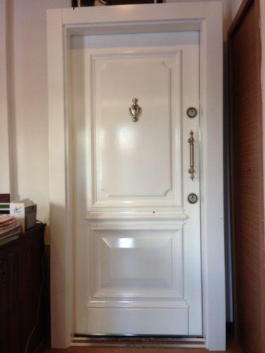 YALI çelik kapı